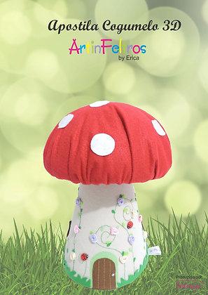 Apostila Cogumelo 3D