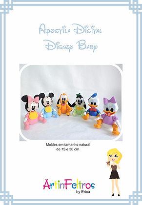 Apostila Disney Baby