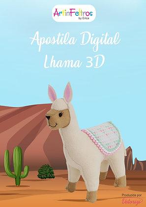 Apostila Lhama 3D