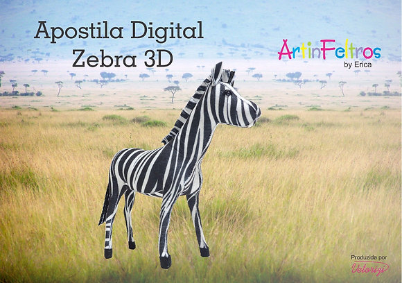 Apostila Zebra 3D