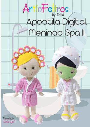 Apostila Meninas SPA 2