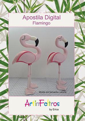Apostila Flamingo