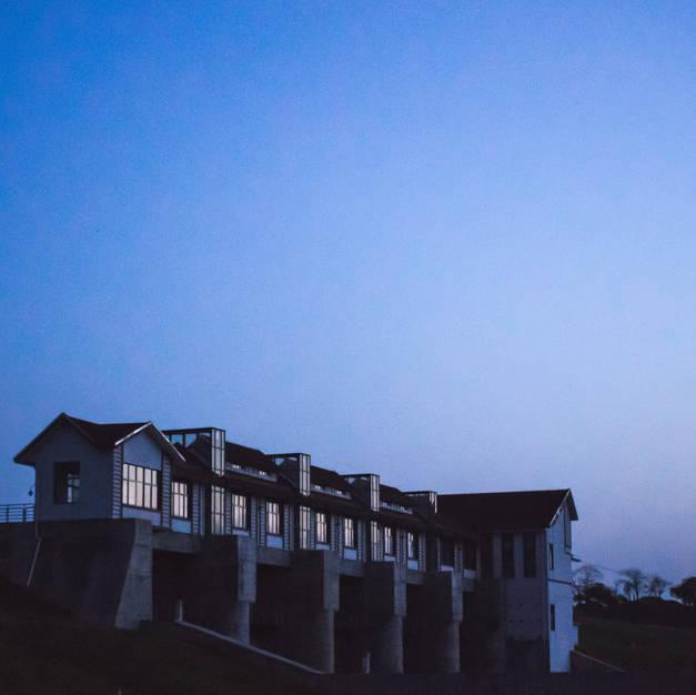Yan Oya Dam