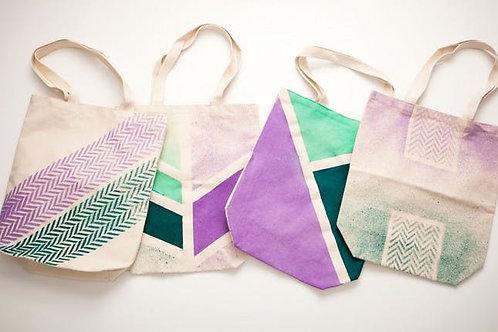 Mini Batik Bag