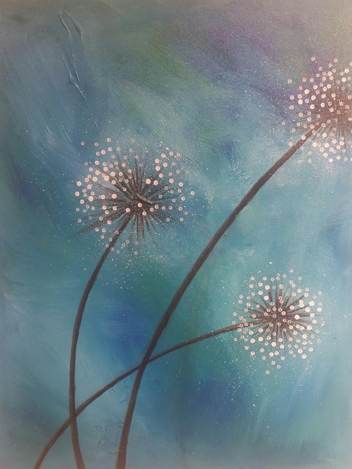 Dreamy Dandelions
