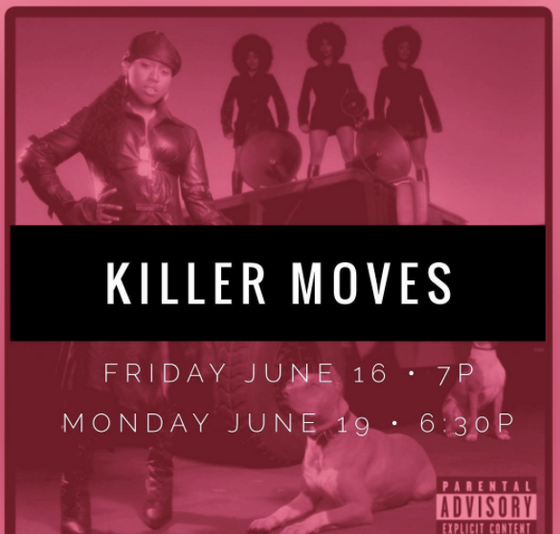 Try It Out Series - Killer Moves