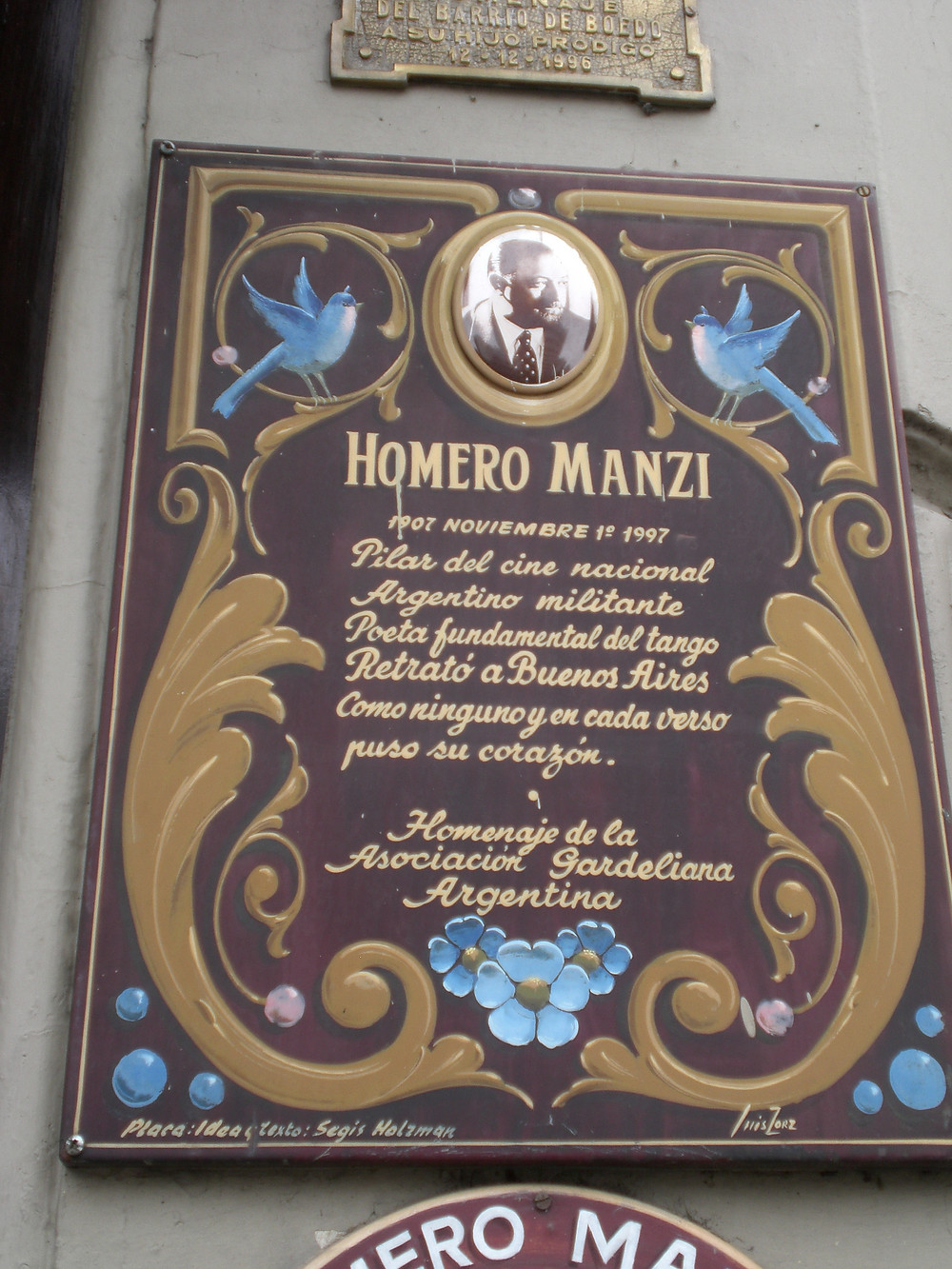 Tango Argentino Stunden