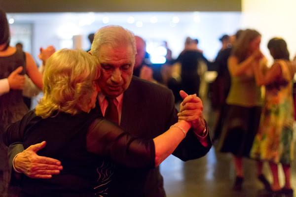 Tango Argentino Privatunterricht Berlin
