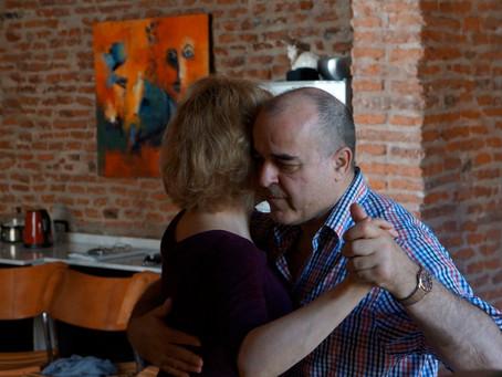 Tango Argentino Berlin - Privatunterricht in Steglitz