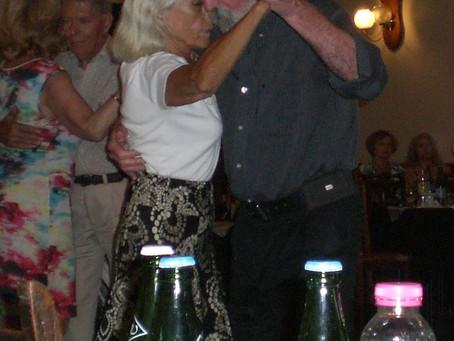 Tango lernen in einem Jahr - ist das möglich?