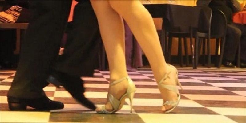 tango argentino kurse in Berlin