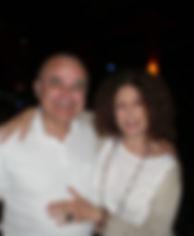 Tango Privatunterricht mit Susanna Miller