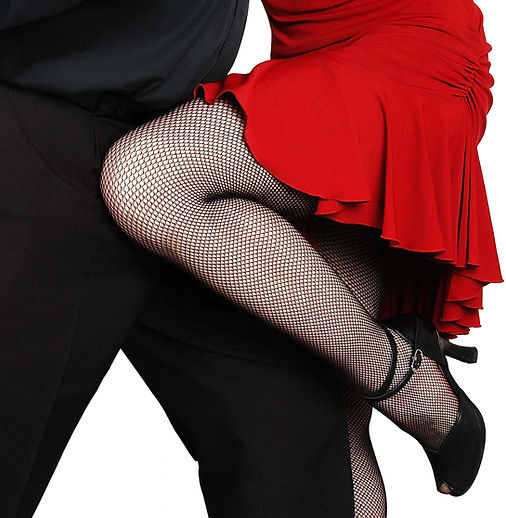 Tango Argentino Privatunterricht in Berlin