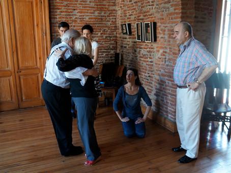 Tango Traditional