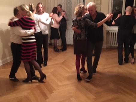 Privatstunden Tango Milonguero Berlin