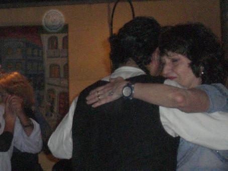 Elegance im Tango Argentino