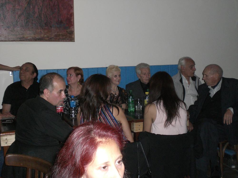 Privatstunden Tango, Tango Argentino Unterricht