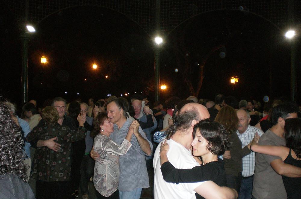 Tango Milonguero  | tango argentino berlin | tango kurs und Privatunterricht