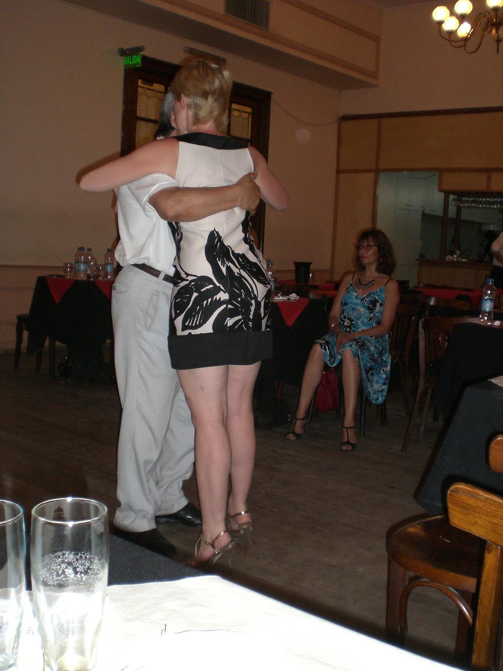 Tango Argentino in Berlin Steglitz lernen