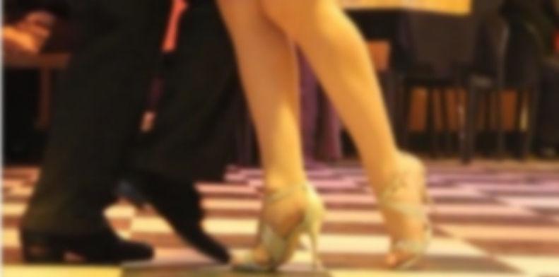 Tango argentino lernen