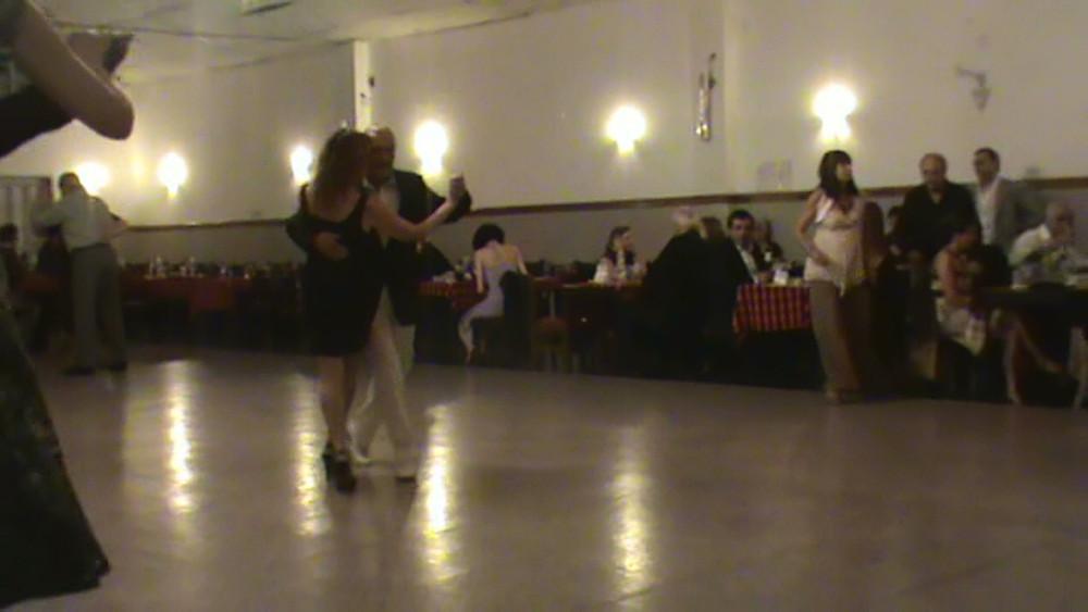 tango milonguero berlin, tango argentino berlin