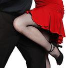 Tango Unterricht in Berlin