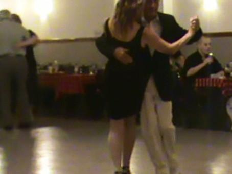 Tango Milonguero Traditional in Berlin