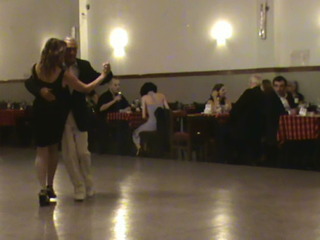 Tango Argentino - Milonguerostil in Berlin