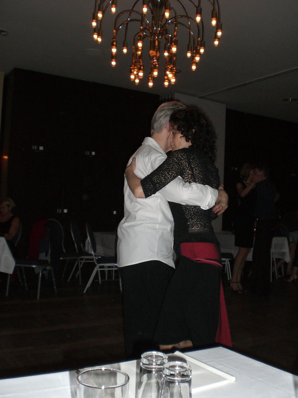 Tango Argentino in Berlin