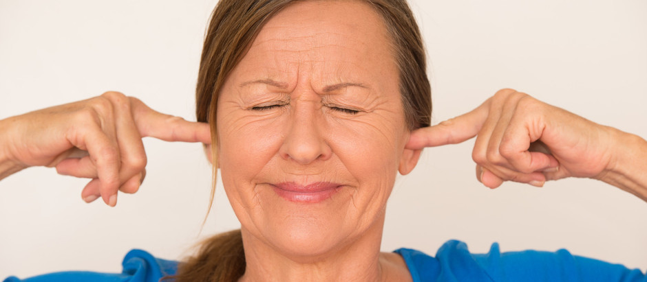 A Life In Harmony: Musical Ear Syndrome
