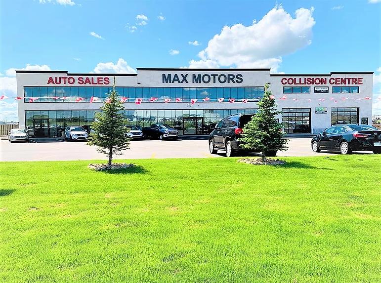 Max Motors Building.webp