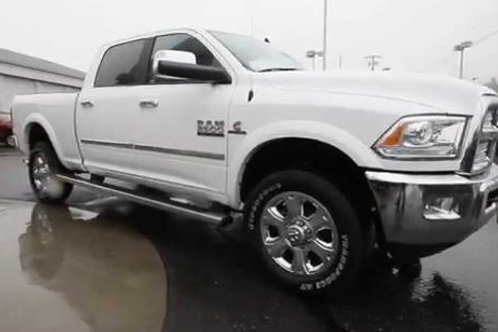 COMING SOON 2015 Dodge Ram 2500 6.4L                141,004 KM
