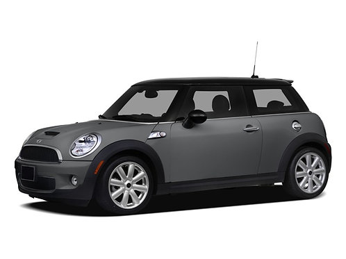 COMING SOON 2010 Mini Cooper S Hardtop 79,779km