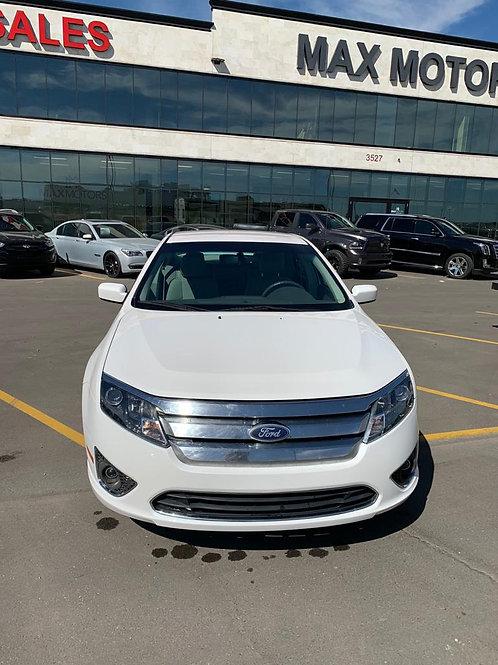 2010 Ford Fusion SEL **137,800 km**