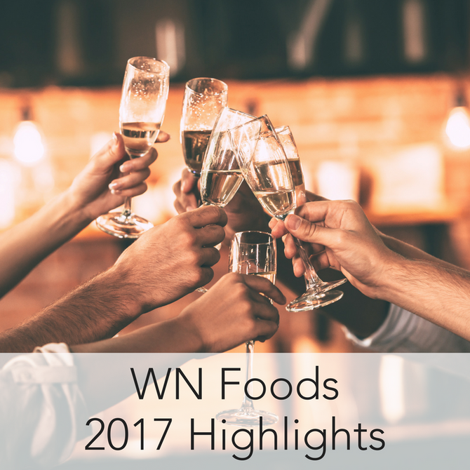 WN Foods 2017 Highlights