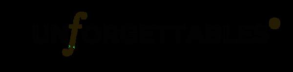 Unforgettable Foods Logo
