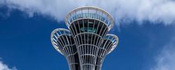 EXPO 2016 Antalya Tower