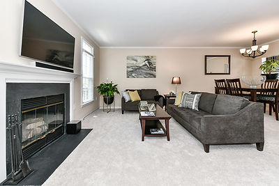 Centreville Town Home
