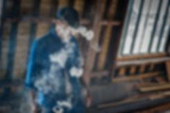 Mutant Stage 7 Photo © Stéphane Perche Un film de (LA) HORDE pour Lafayette Anticipation © Casoar / Lafayette Anticipation - Fondation d'entreprise Galeries Lafayette