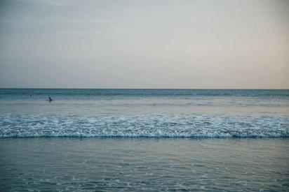 Surf a Panama