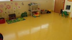 Agawam, MA YMCA interior 13