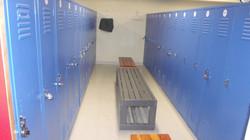 Spfld, MA YMCA locker room 3
