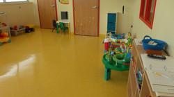 Agawam, MA YMCA interior 12