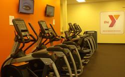 Agawam, MA YMCA interior 10