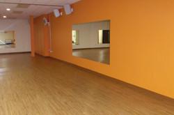 Agawam, MA YMCA interior 7