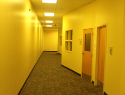 Agawam, MA YMCA interior 8