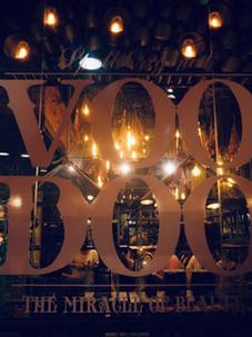 VOODOO SHOP @Asiatique