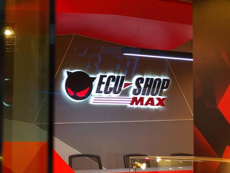 ECU SHOP MAX