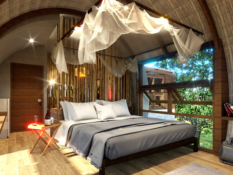 TREE HOUSE : KHAO YAI