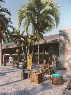 71 EXPORT BEACH BAR